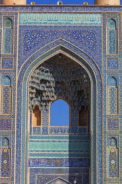 IR042RF Jame Mosque, Yazd, Yazd Province, Iran