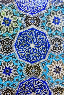 IR053RF Khajeh Rabi Mausoleum, Mashhad, Khorasan Razavi Province, Iran