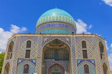 IR054RF Khajeh Rabi Mausoleum, Mashhad, Khorasan Razavi Province, Iran