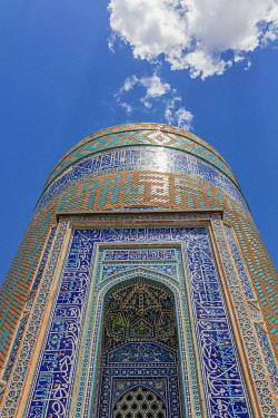 IR01337 Sheikh Safi-ad-din Ardabili tomb, Ardabil, Ardabil Province, Iran