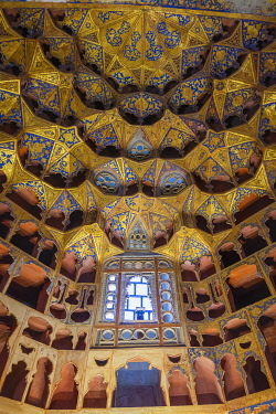 IR01340 Chini khaneh, house of chinaware, Sheikh Safi-ad-din Ardabili complex, Ardabil, Ardabil Province, Iran