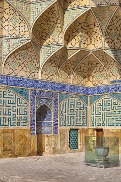 IR01390 Jameh Mosque, Isfahan, Isfahan Province, Iran