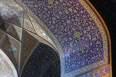 IR01394 Sheikh Lotfollah Mosque, Isfahan, Isfahan Province, Iran