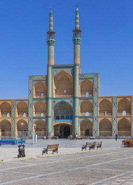 IR01412 Amir Chakhmaq Complex, Yazd, Yazd Province, Iran
