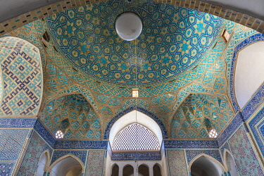 IR01413 Jame Mosque, Yazd, Yazd Province, Iran