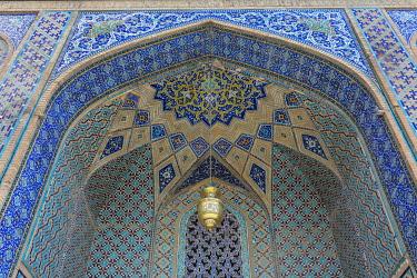 IR01441 Khajeh Rabi Mausoleum, Mashhad, Khorasan Razavi Province, Iran