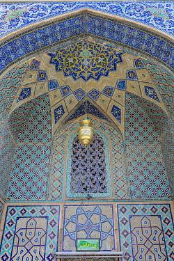 IR01442 Khajeh Rabi Mausoleum, Mashhad, Khorasan Razavi Province, Iran