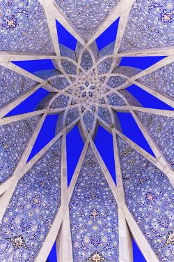IR01444 Omar Khayyam mausoleum, Nishapur, Khorasan Razavi Province, Iran