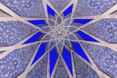 IR01445 Omar Khayyam mausoleum, Nishapur, Khorasan Razavi Province, Iran