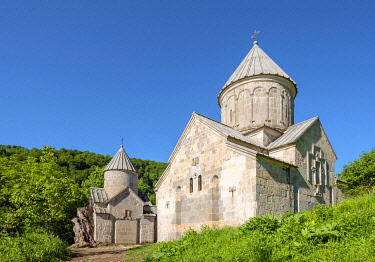 ARM0316AWRF Haghartsin Monastery complex, Dilijan, Tavush Province, Armenia