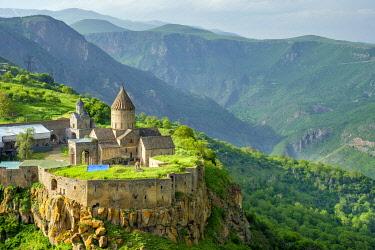 ARM0279AW Tatev Monastery complex, Tatev, Syunik Province, Armenia