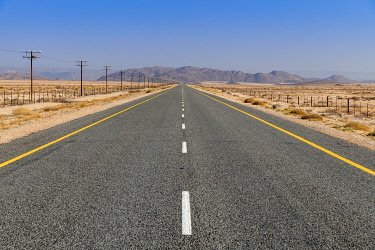 NAM6631AW N7 National Route, Springbok, Northern Cape, South Africa
