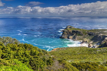 SAF7607AWRF Cape of Good Hope, Cape Peninsula, Western Cape, South Africa