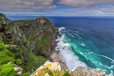 SAF7622AW Cape of Good Hope, Cape Peninsula, Western Cape, South Africa