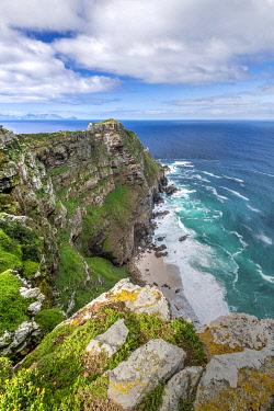 SAF7623AW Cape of Good Hope, Cape Peninsula, Western Cape, South Africa