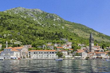 HMS3484626 Montenegro, Kotor bay, Perast