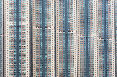 CH12117AWRF Apartment blocks, Hong Kong