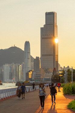 CH12042AW Hung Hom Promenade, Kowloon, Hong Kong