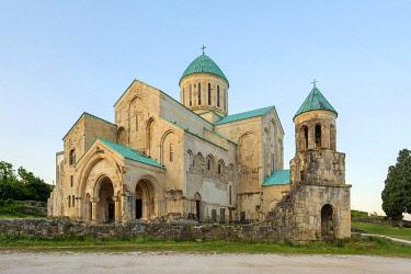 GEO0525AWRF Bagrati Cathedral, Kutaisi, Imereti region, Georgia.