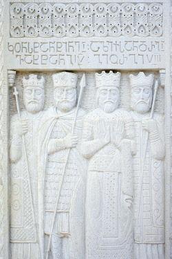 GEO0423AW Holy Trinity Cathedral, Tbilisi (Tiflis), Georgia.