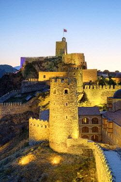 GEO0456AW Rabati Castle, Akhaltsikhe, Samtskhe-Javakheti region, Georgia.