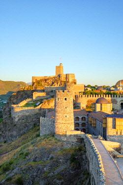 GEO0506AW Rabati Castle, Akhaltsikhe, Samtskhe-Javakheti region, Georgia.