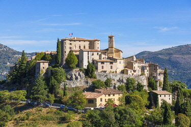 HMS3429428 France, Alpes Maritimes, Regional Natural reserve of Pre-Alps of Azur, Carros
