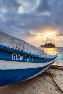 CLKAC116052 Kuanidup, San Blas islands, Comarca Guna Yala, Panama, Central America
