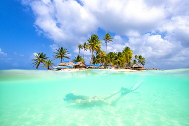 CLKAC116089 Kuanidup, San Blas islands, Comarca Guna Yala, Panama, Central America (MR)