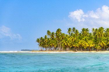 CLKAC116111 San Blas islands, Comarca Guna Yala, Panama, Central America