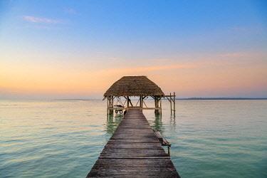 CLKAC116140 Azul Paradise resort, Bastimentos island, Bocas del Toro province, Panama, Central America (PR)