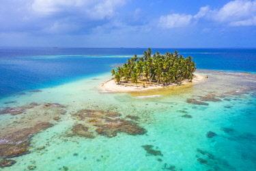 CLKAC116209 San Blas islands, Comarca Guna Yala, Panama, Central America