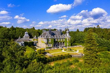 IBXMOX04939179 Manoir de LÈbioles, Mansion in Creppe, Spa, Belgium, Europe