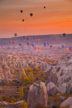 TK01798 Goreme, Cappadocia, Nevsehir Province, Central Anatolia, Turkey