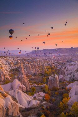 TK01799 Goreme, Cappadocia, Nevsehir Province, Central Anatolia, Turkey