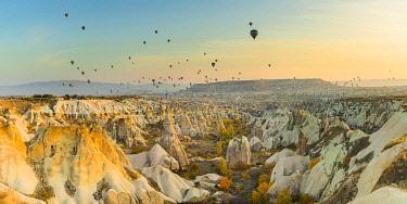 TK01802 Goreme, Cappadocia, Nevsehir Province, Central Anatolia, Turkey