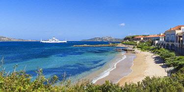 IT12463 Italy, Sardinia, Sassari Province, Palau, Porto Farro beach