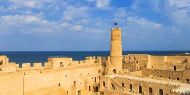 TU02382 Tunisia, Monastir, Rabat - fortified Islamic monastry