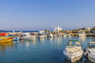 CYP0264AWRF Paralimni  Port, Cyprus