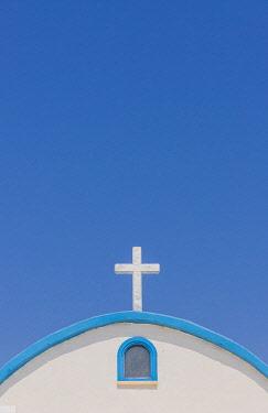 CYP0267AWRF St Andrew Chapel, Agia Napa, Cyprus