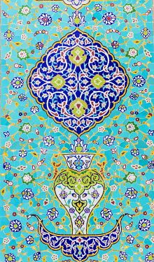 MAY0340AWRF Islamic Arts Museum Malaysia, Kuala Lumpur, Malaysia, South East Asia, Asia