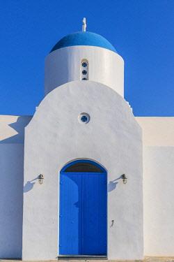 CYP0231AW Agios Nicolaos Church, Paralimi, Cyprus