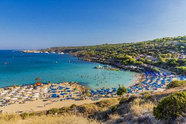 CYP0233AW Konnos Bay, Protaras, Cyprus