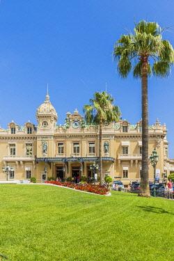 FRA11733AW Principality of Monaco, Monaco, Cote D'Azur, French Riviera, France