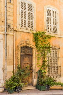 FRA11751AW Le Panier, Old town, Marseille France