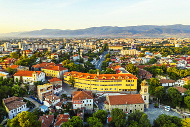 BUL0443 Europe, Bulgaria, Plovdiv city