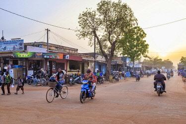 HMS3238496 Burkina Faso, Centre region, Ouagadougou, Dapoya district