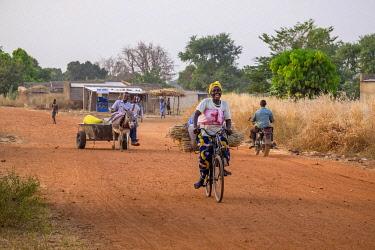 HMS3238639 Burkina Faso, Centre-Sud region, Nahouri province, Tiebele