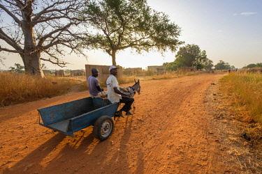 HMS3238646 Burkina Faso, Centre-Sud region, Nahouri province, Tiebele
