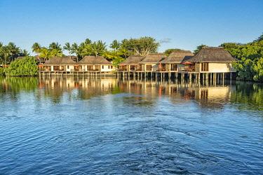 HMS3384903 Mauritius, Flacq district, Poste de Flacq, Constance Prince Maurice hotel